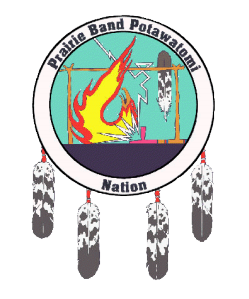 Official site of the Prairie Band Potawatomi Nation
